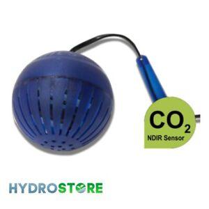 Evo Digital Co2 Analyser. Hydroponics.