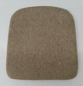 """Set Of Four! Replacement Dining Chair Seat Cushions; NEW/open box 3"""";Thick;"""