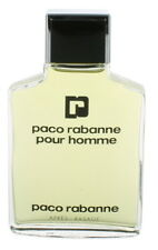 Pour Homme by paco rabanne for Men After Shave 2.5 oz. NEW