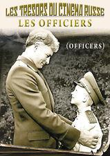 DVD Les Trésors du Cinéma Russe : Les Officiers (Officers)