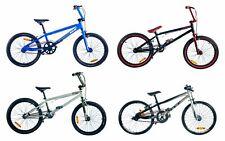 GT BMX Bicicletas - Varios Diseños Freestyle Rueda Nuevo