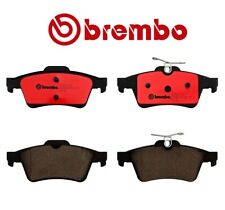 For Ford Mazda Volvo Chevy Jaguar Rear Brake Pad Set Ceramic Brembo P59042N