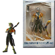 FIGURA Action hope estheim FINAL FANTASY XIII 13 Play Arts SQUARE ENIX Figure