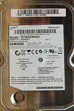 500 GB Samsung HD502HJ P/N: A4543-C721-AFR9M S/N:S20BJX0D401134 MIT Festplatte
