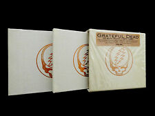 Grateful Dead So Many Roads 1965 - 1995 Box Set 5 CD + 60 Page Book Jerry Garcia
