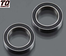 Bearing 10x15x4mm (2), Arrma AR610001 Fast ship + track#
