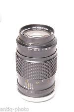 Objectif  Canon Lens FL f/3.5 - 135mm pour canon.