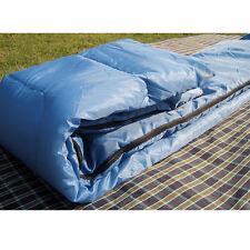 5℃ 10℃ 15℃ Envelop Camping Sleeping Bag Portable Waterproof Outdoor Hiking New