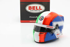Antonio Giovinazzi Alfa Romeo Racing C38 #99 Formel 1 2019 Helm 1:2 Bell