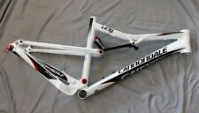 Cannondale Lexi 120 2013 Small women's mt bike  frame NEW!