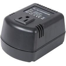 UK Plug to US Socket Voltage Step Down Converter *230V - 110V 70W* Mains Adapter