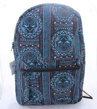 Marvel Black Panther Movie Women Men School Laptop Backpack Book bag Avengers