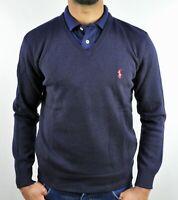 Ralph Luren Polo V-Neck Sweater For Men
