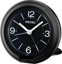 Seiko Qht012k - Sveglia analogica da Viaggio