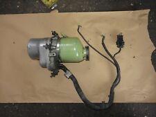 VAUXHALL ZAFIRA B TRW ELECTRIC POWER STEERING PUMP PETROL 2006-2012 TESTED