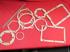 1932-48 Ford Mercury and 48-52 pickup transmission gasket set  flathead B-7153