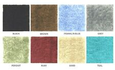 """""""WALL TO WALL""""  SAND--BATHROOM CARPET--RUGS-CUT TO FIT--SIZE = 5 X 8-1ST QUALITY"""