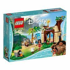 LEGO® Disney™ 41149 Vaianas Abenteuerinsel NEU OVP_ NEW MISB NRFB