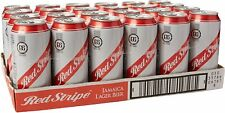 Red Stripe Lager (24 x 440ml cans)
