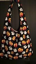 Tote Bag, Halloween Trick or Treat Bag, Reusable *Handmade*  Free Shipping