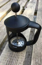 Black Cafetiere without glass beaker