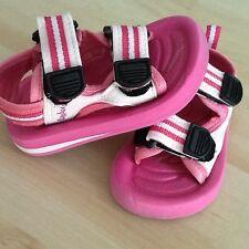 Baby Mädchen Badeschuhe Gr.20/21 Playshoes Aquaschuhe Sandalen Schuhe Sommer TOP