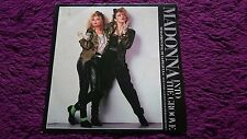 """Madonna – Into The Groove ,  Vinyl, 7"""", 1985 , Spain ,  S928 9 34-7"""