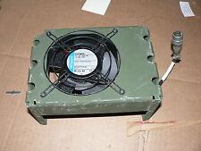 TEREX 2871W014 FAN TX5119M FORKLIFT EBM PAPST 4184NMCR 24V DC 165MA 4KW 12-30V