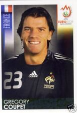 Panini Sticker EURO 2008 Nr. 338 Gregory Coupet France