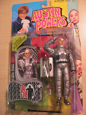 "Austin Powers 2- McFarlane Toys Moon Mission ""Dr. Evil"" Action Figure 1999"
