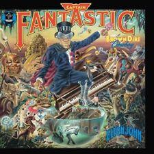 Elton John - Captain Fantastic And The Brown Dirt Cowboy [New Vinyl LP