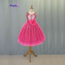 Kids Dress Body Form Mannequin 9-10 Yrs Cream + Wooden Base Child Display