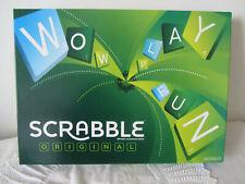 Scrabble Original age 10 plus