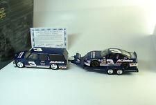 Dale Earnhardt Jr 3 AC Delco 1999 Chevy Slammed Suburban Open Trailer Car Hauler