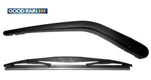Proton SAVVY 2005-2011 Rear Wiper Arm & Blade WINDSCREEN WINDOW