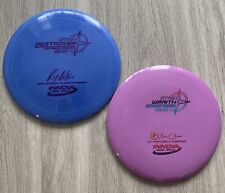 Set Of New Innova Destroyer And Wraith, Both 168g Disc Golf