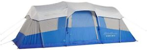 Eddie Bauer Olympic Air 12 Tent, Island Blue Regular ONE Size