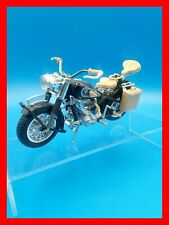 1/15 POLISTIL NO POLITOYS MOTO BIKE BMW R75 ELEPHANT MS 110