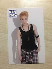 Exo Lay Stationary Sum Official Photocard Smtown Kpop
