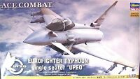 'Eurofighter Typhoon' LIMITED EDITION Model Hasegawa 1/72 Scale Fighter Jet