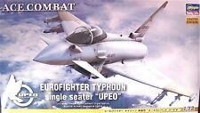 "Hasegawa Hsp355 1 72 ""ace Combat Upeo"" Eurofighter Typhoon Single Seater Toy"