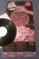 THE CREDIBILITY GAP - A GREAT GIFT IDEA ' PROMO ' LP EX!!! ORIGINAL U.S GATEFOLD