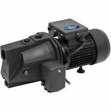 Superior Pump 12.5 GPM 1/2 HP Cast Iron Shallow Well Jet Pump