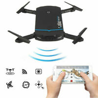 Foldable Drone X pro 2.4G Selfi WIFI FPV With 720P HD Camera RC Quadcopter Toy