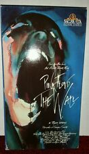 Pink Floyd - The Wall (VHS, 1994)