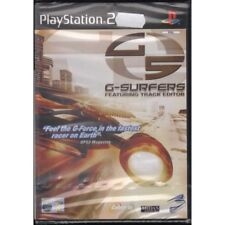 G-Surfers Videogioco Playstation 2 PS2 Sigillato 8713399011510
