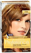 LOreal Superior Preference - 7 Dark Blonde (Natural) 1 Each (Pack of 2)