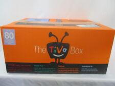 TiVo Tcd540080 Series 2 80-Hour Digital Video Recorder