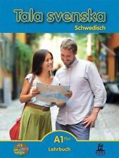 Tala svenska Schwedisch A1 Plus. Lehrbuch - Erbrou Olga Guttke - 9783933119049