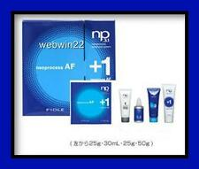FIOLE np3.1 neoprocess AF 123 +1 treatment system damaged dry hair JAPAN made